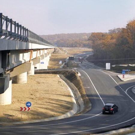 Șoseaua de Centură Cluj Napoca by ASA Cons Romania