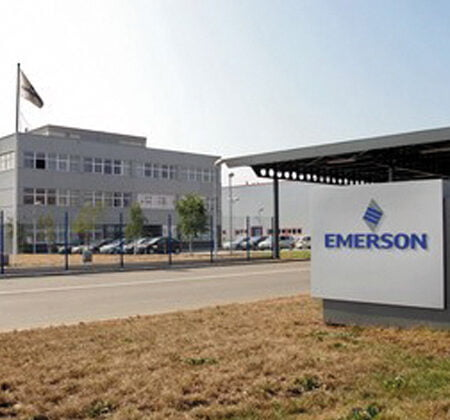 Emerson Cluj 5 Fabrici by ASA Cons Romania