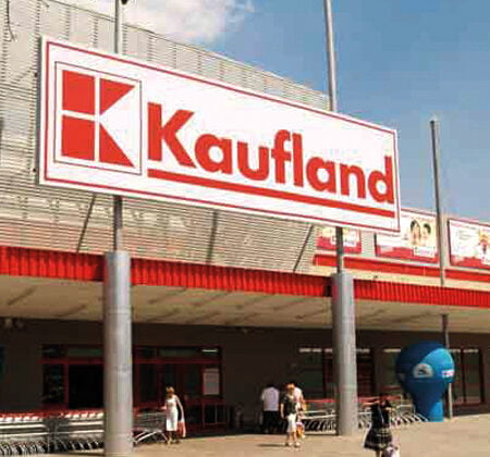 Kaufland 30 Magazine by ASA Cons Romania