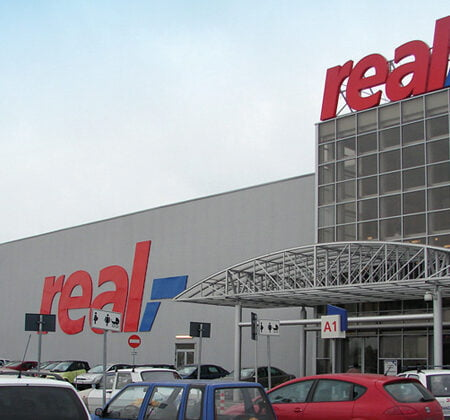 Real Hypermarket 5 Magazine by ASA Cons Romania