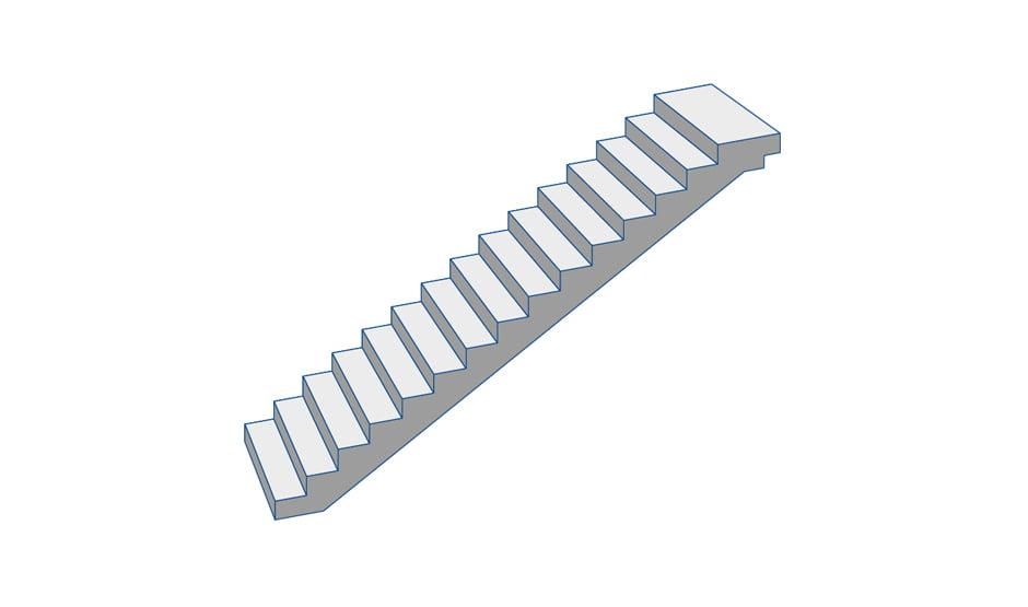 Trepte prefabricate beton armat by ASA Cons Romania